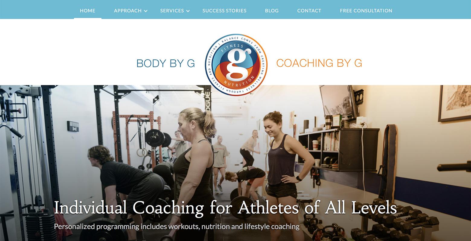 Coaching by G