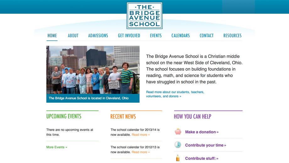 The Bridge Avenue School